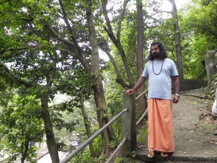 2010 - Mohanji - India - Rishikesh - Himalayas (52)