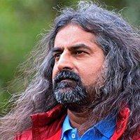 pkmohan - Mohanji - Atmananda - Mohanji gazing
