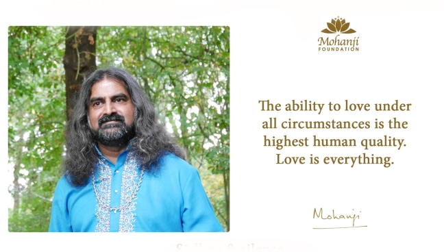 happy birthday mohanji - mohanji's birthday message 12